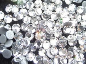 Swarovski Kristallen Strass